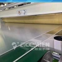 pe塑料板材设备PE板材生产线/PE板材设备