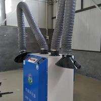 工业焊锡烟雾收集器除烟味环保设备排烟机