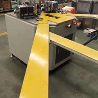 山东正峰数控门窗设备厂家供应 简约门窗设备机械