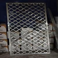 沈阳餐厅铝花格窗隔断铝窗花厂家 市场批发价格