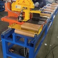 拉直機鋁型材中斷鋸隨機鋸