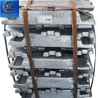 ZL102铝锭合金铝锭元素
