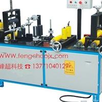 贴膜机铝型材牵引机冷床生产线