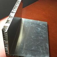 上海材料铝蜂窝厂家 滚涂材料铝蜂窝吊顶