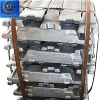 ZAlSi12Cu2Mg1鋁錠合金鋁錠價格