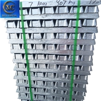 ZL301铝锭合金铝锭成分