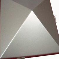 氟碳幕墙冲孔铝单板_幕墙氟碳造型铝单板