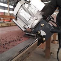 <em>鋁</em><em>板</em>開坡口用便攜式平板銑邊機
