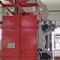 供应优质Q376双吊钩式抛丸清理机效率高