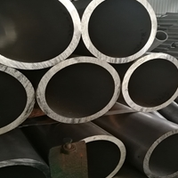 批發零售鋁管6061普通鋁管6061合金鋁管