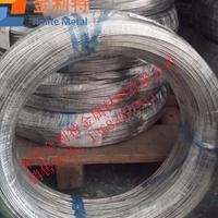 供应1060装饰用铝线  环保高纯铝线