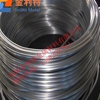 直销螺丝用铝线  国标5052铝合金线