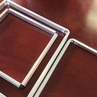 中控玻璃铝条生产厂家