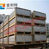 直销工业用6061铝管  厚壁铝合金管