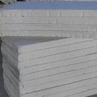 高品质:阻燃硅酸盐纤维板
