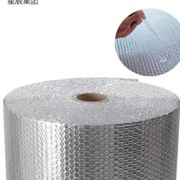 建筑保温隔热层 小气泡铝隔热毯