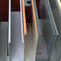 廊坊生產仿木紋鋁方通天花-豪亞牌方通吊頂