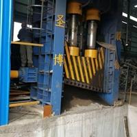 Q91Y铝板剪切机,630吨废钢龙门剪切机
