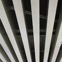 50x100铝方通价格-厂家生产铝方通