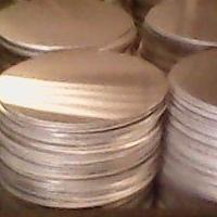 铝锅冲压专项使用铝圆片