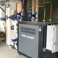 欧能机械化工电加热导热油炉专业厂家供应