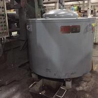 铝熔化坩埚炉,电坩埚熔炉