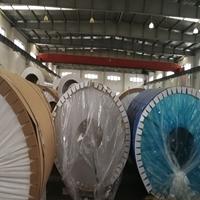 铝带厂家3003铝卷销售量3003铝合金板延伸率