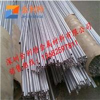 国标5083耐腐蚀铝管