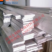 成批出售超宽 超厚6061-T6铝排