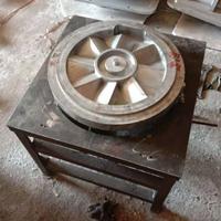 铝型板模具厂家定制 射芯机
