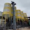 專業生產硫氧鎂設備廠家--格閏科技