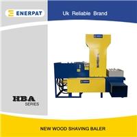 专用液压木屑打包机 英国技术