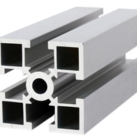 鋁合金型材框架型材國標工業型材4040GE