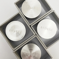 西南鋁業(廠家直銷)A5A12鋁合金光譜標樣