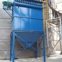 MX脉冲袋式收尘器 新型高效除尘器厂家