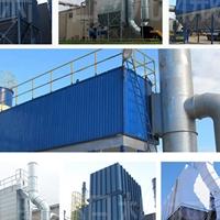 燃煤鍋爐除塵器-蕭陽環保