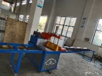 成品锯床自动送料锯床圆锯机