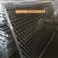 徐州铝合金拉网板厂家直供围墙铝拉网