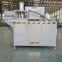 高效端面銑床排料端面銑床 中端銑床