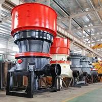 WH1440單缸圓錐破潤滑脂溫度過高的三大原因