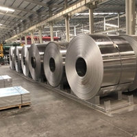 变压器铝带生产厂家