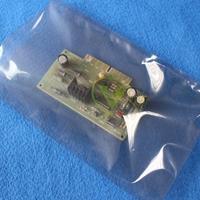 光驱电磁屏蔽塑料袋 半导体银灰色塑料袋