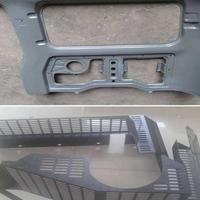 惠豐沖壓件廠加工鋁合金外殼 殼體拉深加工