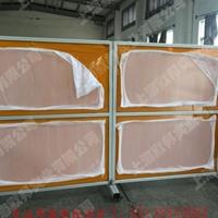 鋁合金焊接防護圍欄