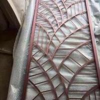 不锈钢屏风 定制中式隔断墙仿古屏风隔断