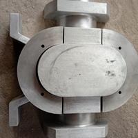 泵体覆膜砂模具厂家生产