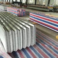 0.3-1.5瓦楞板壓型鋁板現貨供應