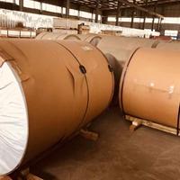 防腐保溫鋁皮管道保溫鋁皮現貨供應