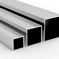 方通、圆管铝型材大量供应