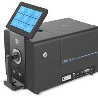 彩譜臺式分光測色儀CS-820N